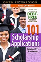 101 Scholarship Applications