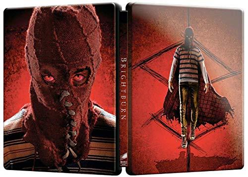 ブライトバーン 限定スチールブック [Blu-ray リージョンフリー 日本語有り](輸入版) -Brightburn Limited Steelbook-