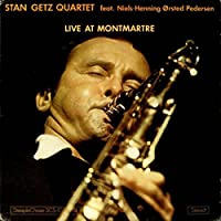 Live at Montmartre [12 inch Analog]