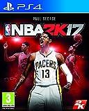 NBA 2K17 (PS4) (輸入版)