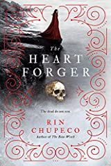 The Heart Forger (The Bone Witch Book 2) Kindle Edition