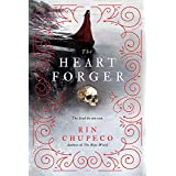 The Heart Forger (The Bone Witch Book 2)