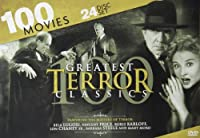 100 Greatest Terror Classics [DVD] [Import]