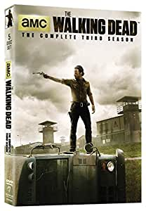 Walking Dead: Season 3 [DVD] [Import]
