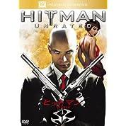 ヒットマン<完全無修正版> [DVD]