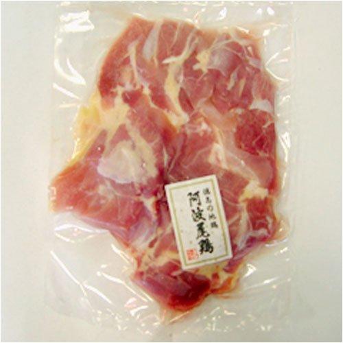 阿波尾鶏 モモ【冷凍品】 (500g)