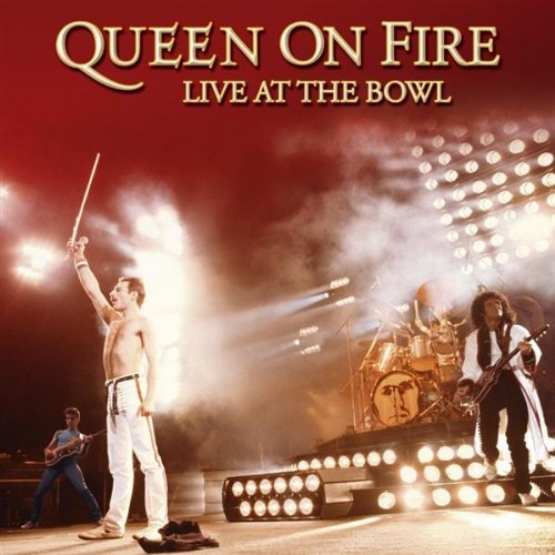 Queen on Fire