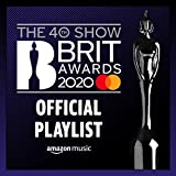 BRIT Awards 2020: Official Playlist