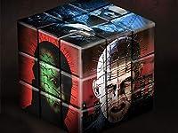 Hellraiser III Puzzle Blox Pinhead [並行輸入品]