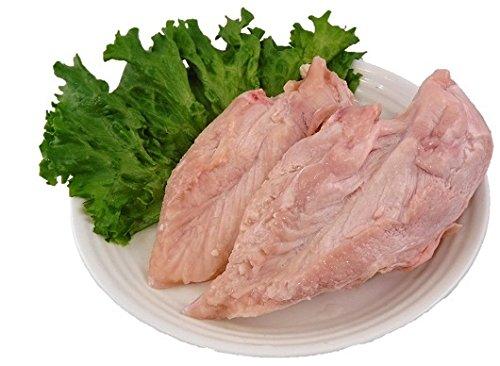 [冷凍] 鹿児島県産 若どり むね肉 800g