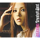 AYA KAMIKI Greatest Best(DVD付)