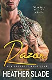 Razor (K19 Security Solutions) Be Loved Sparrow Publishing