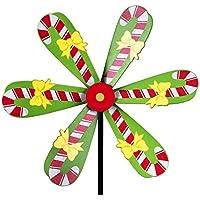 DB & Company Spin Wheel, Candy Canes [並行輸入品]