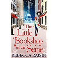 The Little Bookshop On The Seine (Little Paris Collection) (English Edition)