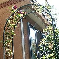 ガーデンアーチ R-N型 バラアーチ つる植物・バラの誘引