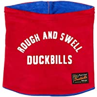 [ラフアンドスウェル] Duckbills Nack Warmer メンズ RSA-18209