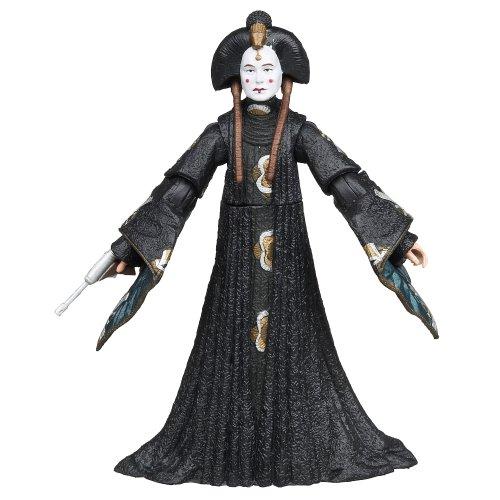 Hasbro スター・ウォーズ ヴィンテージコレクション ベーシックフィギュア VC84 クイーン・アミダラ(ファントム・メナス)/Star Wars 2012 Vintage Collection Action Figure Queen Amidala (The Phantom Menace)【並行輸入】