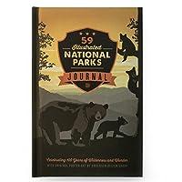National Parksジャーナル