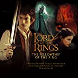 The Lord of The Rings: The Fellowship of The Ring - Original Motion Picture Soundtrack/