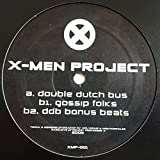 Double Dutch Bus - X-Men Project 12