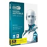 【旧商品】ESET NOD32アンチウイルス|3台5年版|Windows・Mac対応