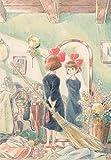 Kiki's Delivery Service Journal: (Hayao Miyazaki Concept Art Notebook, Gift for Studio Ghibli Fan)