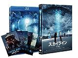スカイライン -征服- Blu-ray 画像