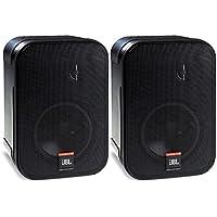 JBL Control 1 Pro 5.25IN 150W 2 Way Compact Speaker Pair (輸入品)