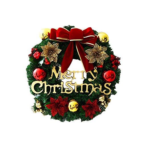 メリー!クリスマス♪ 可愛い 冬新作 クリスマス リース 人...