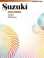 Suzuki Bass School: Bass Part