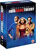 The Big Bang Theory Season 1-7 [DVD](inport)