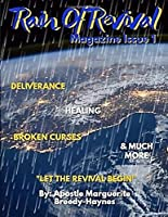 Rain Of Revival Magazine Issue 1: Let The Revival Begin