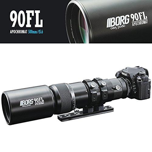 90FL望遠レンズセットCH 6490