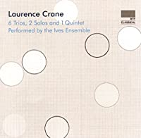 Crane: 6 Trios/2 Solos/1 Quint