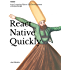 React Native Quickly: Start Learning Native iOS Development with JavaScript (English Edition)