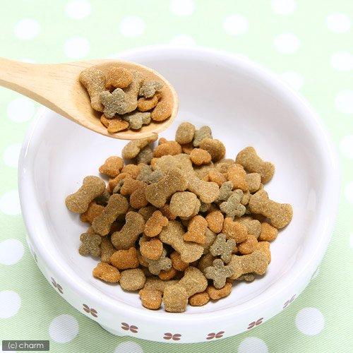 日清 いぬのしあわせ 小粒 1歳〜6歳までの成犬用 脂肪控えめタイプ 1.3kg