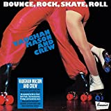 Bounce Rock Skate Roll [140-Gram Black Vinyl] [Analog]