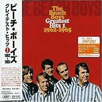 Beach Boys - Greatest Hits V.1 (1961-1965) by Beach Boys (2001-06-16)