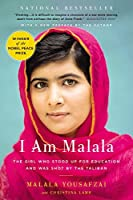 I Am Malala: The Girl Who Stood Up for Education and Was Shot by the Taliban by Malala Yousafzai(2015-06-02)