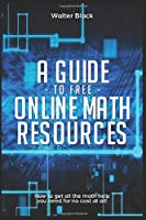 A Guide to Free Online Math Resources