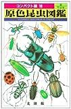 原色昆虫図鑑〈2〉甲虫他 (コンパクト版シリーズ) 画像