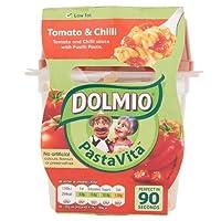 Dolmio Pasta Vita - Tomato & Chilli (300g) Dolmioパスタヴィータ - トマトと唐辛子( 300グラム)