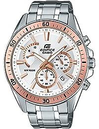 [カシオ]CASIO エディフィス EDIFICE 100m防水 クロノグラフ EFR-552D-7A メンズ 腕時計 [並行輸入品]