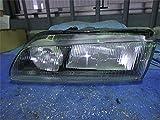 日産 純正 スカイライン R32系 《 HCR32 》 左ヘッドライト P30301-16030834