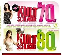 Kultschlager Der 50er &