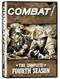 Combat: The Complete Fourth Season [DVD] [Import]