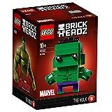 レゴ(LEGO)ブリックヘッズ ハルク 41592
