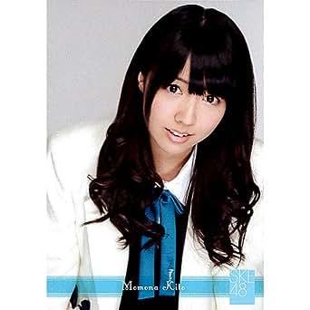 SKE48トレーディングコレクションpart3 ノーマルカード 【鬼頭桃菜】 R053