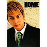 HOME―石黒英雄ファースト写真集