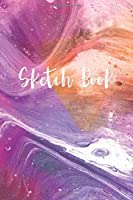"Sketch Book: 8.5"" X 11"", Personalized Artist Sketchbook: 120 pages, Sketching, Drawing and Creative Doodling. Notebook and Sketchbook to Draw and Journal (Workbook and Handbook)"